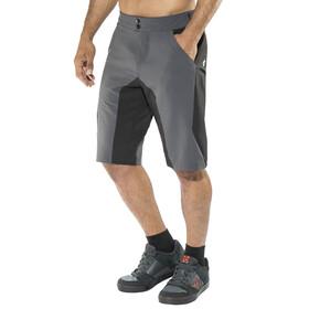 Cube Blackline Shorts Herren black'n'grey